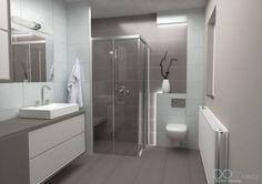 Zbiór ciekawych inspiracji na łazienkę