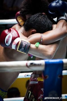 Where to see Thai boxing in Bangkok. All about the historic stadiums, grueling training, exhilarating fights, and history of Thai Boxing. Bangkok Trip, Bangkok Travel, Boxing, Nerd, Otaku, Geek, Brass Knuckles