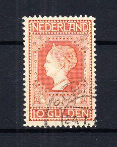 Nederland 1913 - Onafhankelijkheid - NVPH 101