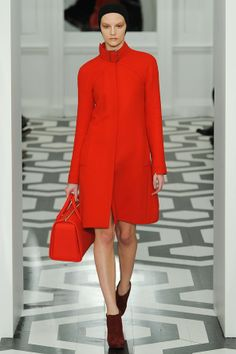 Victoria Beckham Autumn/Winter 2011-12 Ready-To-Wear