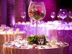 diy wedding centerpieces non floral - Wedding Centerpieces DIY for ...
