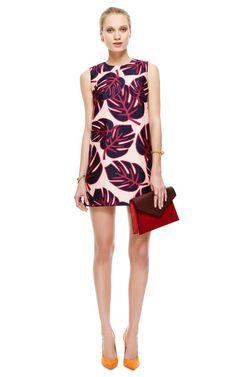 Shift Dress by Mother of Pearl - Moda Operandi