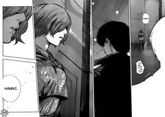 Tokyo Ghoul:re - Chapter 72 - 9