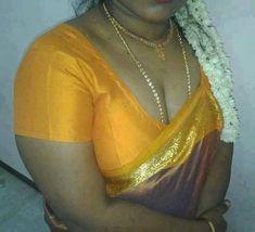 tamil aunty mulai photos in saree