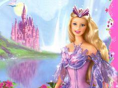 Barbie - barbie Wallpaper