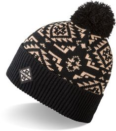 STRAWBERRY SHORTCAKE GIRLS KNIT BEANIE HAT WINTER SKI SNOW CAP STOCKING SKULL