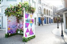 Case Study: How Beverly Hills Uses Live Events to Boost Tourism—and Rack Up 280 Million Social Impressions - Top-Trends Beverly Hills, Corporate Event Design, Photo Zone, Custom Balloons, Create Photo, Instagram Worthy, Live Events, Experiential, Event Styling