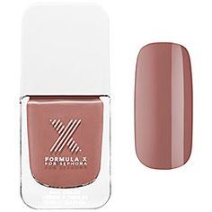 Formula X For Sephora - New Neutrals in Impeccable - cocoa bisque  #SephoraSweeps