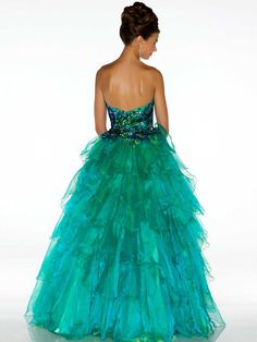 And the back! In love!!!