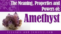 Amethyst: The Complete Guide to Meaning and Uses