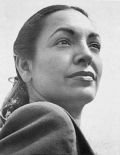Josefina Fierro de Bright, labor organizer and activist.