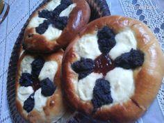 České-Moravské koláče (fotorecept) - Recept