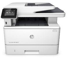 NOB HP LaserJet Pro Laser Multifunction Printer - Plain Paper Print - Copier-Fax-Printer-Scanner - Automatic Duplex Print - 1 x Input Tray 250 Sheet - 250 sheets Input - Wireless LAN - USB Linux Mint, Wi Fi, Windows Xp, Apple Mac, Hp Laser Printer, Drucker Scanner, Monochrome, Fast Print, Quick Print