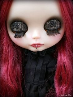 blythe & lace almost perfection