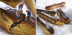 Minimiam: comida gigante, seres diminutos