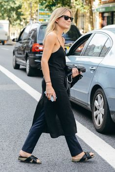 The Year in Tommy Ton - Gallery - Style.com