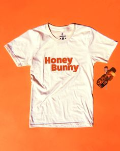 "Honey Bunny Tee | REDWOLF | Vintage Inspired Jewellery & Accessories { ""@context"": ""http://s"