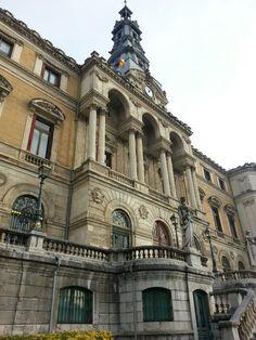 El ayuntamiento de Bilbao #GaldakaON