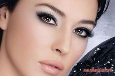 Макияж для карих глаз - 50 красивых вариантов - + ФОТО