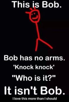 Really Funny Memes, Funny Jokes To Tell, Silly Jokes, Jokes For Kids, Stupid Funny Memes, Funny Puns, Funny Relatable Memes, Haha Funny, Funny Texts