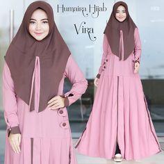 Vira Original by Humaira Hijab The Originals, Fashion, Moda, Fashion Styles, Fashion Illustrations