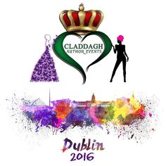 Please Support  the Claddagh Author Event Dublin 2016 thunderclap  http://thndr.me/eQvTWi  Thank you  #CladdaghAuthorEvents