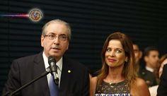 Brasil: Sérgio Moro absolve esposa de Eduardo Cunha por falta de provas. A jornalista Cláudia Cruz, esposa do deputado cassado e ex-presidente da Câmara Edu