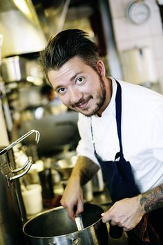 Chef Eric Dude Perfect