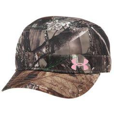 Camo Versa Military Cap