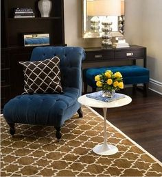 blue-and-brown-interior-design