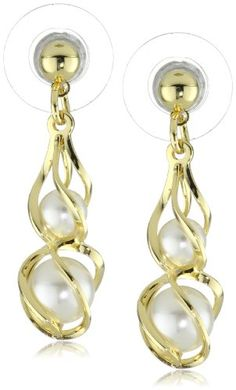 1928 Jewelry Gold Shell and Pearl Drop Earrings 1928 Jewelry,http://www.amazon.com/dp/B000PKPCHG/ref=cm_sw_r_pi_dp_A9wzsb0QMBKKC6VQ