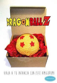Amigu-Dragon Ball Z :)