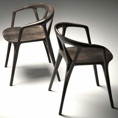 Bough Chair - Tierney Haines Architects