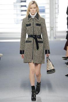 Louis Vuitton Fall 2014 RTW - Runway Photos - Vogue
