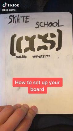 Beginner Skateboard, Skateboard Videos, Penny Skateboard, Skateboard Design, Skateboard Girl, Skateboard Decks, Skater Girl Outfits, Skater Girls, Style Surfer