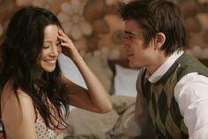 Lucy Liu / Josh Hartnett / Lucky Number Slevin. Great movie