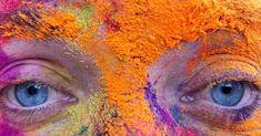 ❤️💙💛💚💜🧡  .  .  .  .  .  #happyholi #holi #pushkar #india #colour #rainbow India Colors, Colours, Happy Holi, Color Combinations, Rainbow, Parents, Hipster Stuff, Art, Color Combos