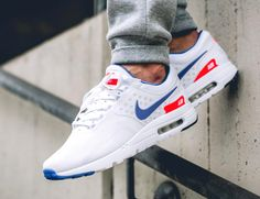 Chubster favourite ! - Coup de cœur du Chubster ! - shoes for men - chaussures pour homme - sneakers - boots - Nike Air Max Zero OG Ultramarine
