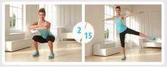 комплекс для похудения, Анита Луценко, упражнения для похудения, комплекс для похудения от аниты луценко