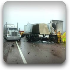 Commercial Driver's Licenses Key in Preventing Truck Accidents---#TruckAccidentLawyer