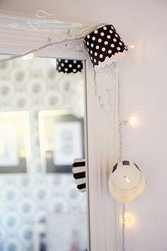 Cute DIY Lights