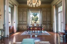 The complex dates back to the 16th century and constitutes a manor house, as well as keepe...