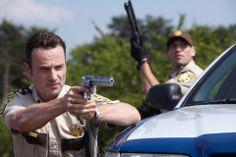 The Walking Dead Series Premiere: Days Gone Bye