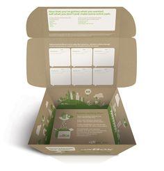 ebay box packaging