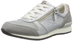 TOM TAILOR Tom Tailor Damenschuhe Damen Sneakers - http://on-line-kaufen.de/tom-tailor-3/tom-tailor-tom-tailor-damenschuhe-damen-sneakers-2