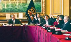 día crucial. Comisión de Educación, presidida por Daniel Mora, tendrá jornada agitada.
