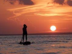 Une aventure exceptionnelle au coeur de l'Amazonie (Stand Up Paddle) - Sarah Hebert