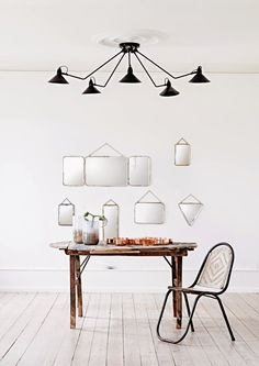 Quirky interior inspiration for the weekend. Olsson & Jensen.