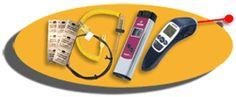 http://www.termometer.se/Egenkontroll-Livsmedel/TempSet-Guld.html  TempSet Guld  TempSet Guld: Vårt finaste TempSet. Använd DubbelTemp för att scanna av vid ankomst och i kylar och frysar med larmfunktion samt se Max- & Min-värden. Använd sedan VersaTuff med den supersnabba mikronålsgivaren för kärntemperaturen. Även trådgivare och 200 st ProbRent för rengöring ingår.