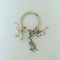 Check out this item in my Etsy shop https://www.etsy.com/uk/listing/475937288/key-rex-keyring